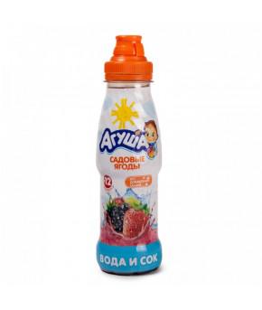 Сок Агуша Садовые ягоды 300 мл