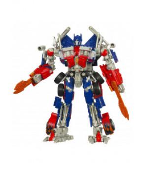 Трансформер Optimus Prime 301Q