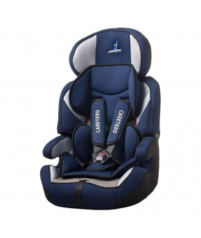 Автокресло Caretero Falcon Navy (9-36кг)