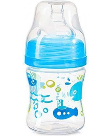 Бутылочка BabyOno антиколиковая 120мл