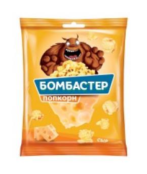 Попкорн Бомбастер сыр 35г