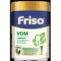 Смесь Friso VOM 1 Comfort молочная, 400г