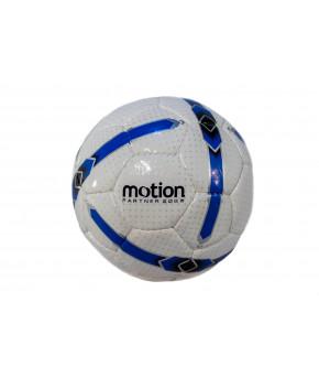 Мяч мини-футбольный Motion Partner MP512B, размер 2