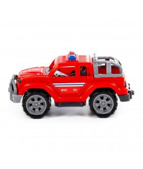 Автомобиль Полесье Легионер-мини пожарный