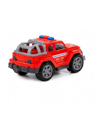 Автомобиль пожарная Полесье Легионер мини