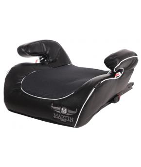 Автокресло Martin noir Humbi Air Black (22-36кг)