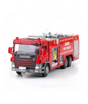Автомобиль-пожарная Охрана металлическая