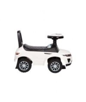 Автомобиль-каталка Tommy Range Rover Roc (белый)