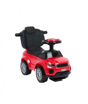 Автомобиль-каталка Tommy Range Rover Roc (красный)