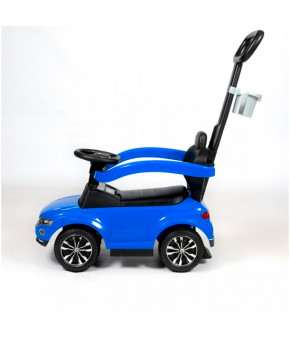 Автомобиль-каталка Tommy Volkswagen T-Roc 114 blue/синий