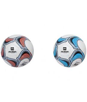 Мяч футбольный Motion Partner MP522, размер 5