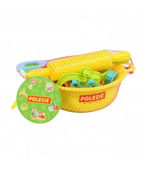 """Набор """"Polesie"""" детской посуды для выпечки"""