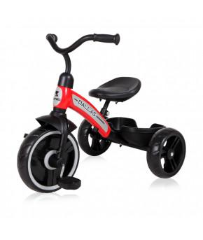 Велосипед Lorelli Dallas Red