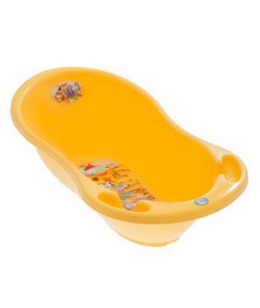 Ванна Lorelli 100см, желтая