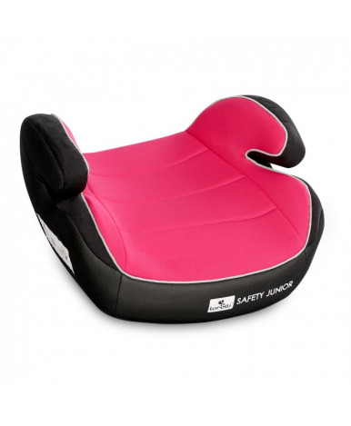 Автокресло Lorelli Safety Junior Fix Pink (15-36кг)