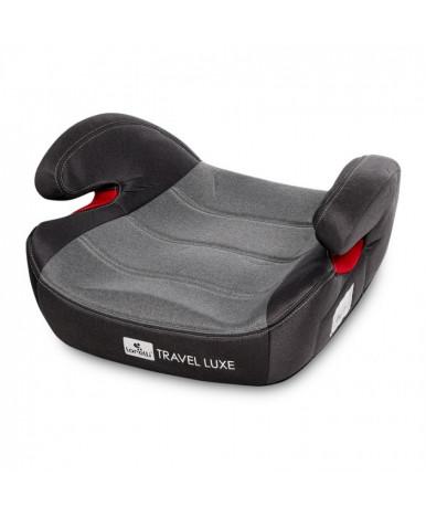 Автокресло Lorelli Travel Luxe Isofix Grey (15-36кг)
