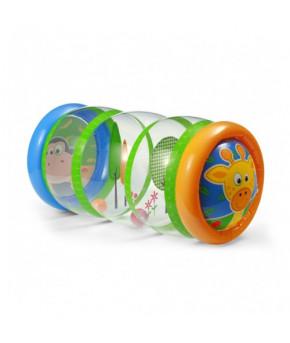 Игрушка для ванны BabyOno Надувной цилиндр 9 +