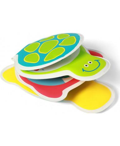 Игрушка для ванны BabyOno Черепашка