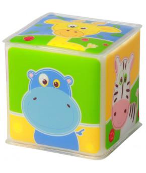 Развивающие кубики Babyline 1шт