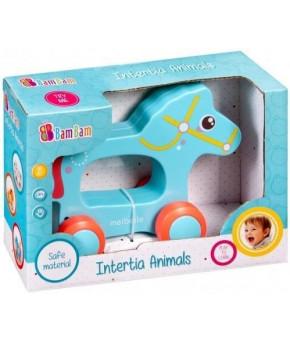 Развивающая игрушка BamBam Лошадка