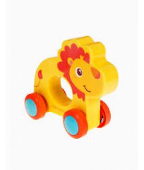 Развивающая игрушка BamBam Лев
