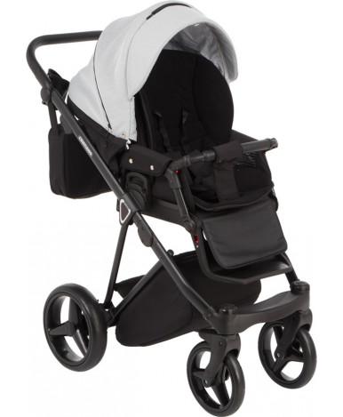 Детская коляска 2 в 1 Adamex Cristiano CR114