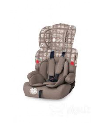 Автокресло Lorelli Kiddy Beige (9-36кг)