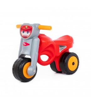 Мотоцикл-каталка Полесье Мини-мото (в коробке)