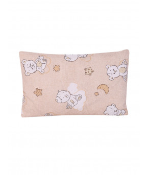 Подушка для новорожденного Багира Сонечка 40х60см