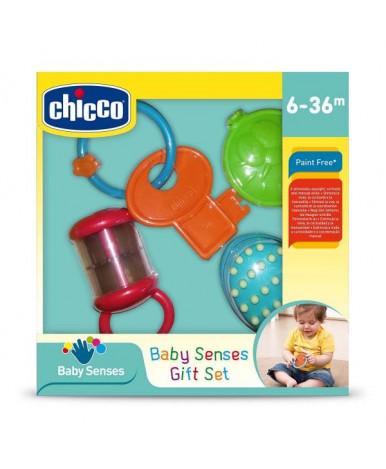Hабор Chicco Baby Senses (4 предмета)