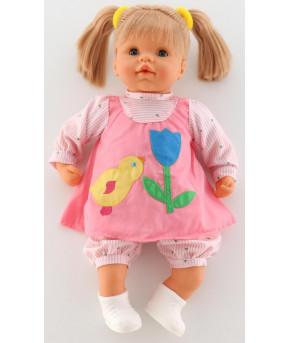 """Кукла """"Polesie"""" Лаура: разговаривает (Русский язык) (48 см)"""