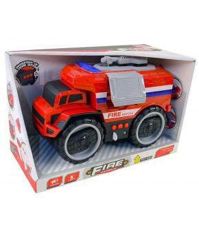 Автомобиль-пожарная A5577-3