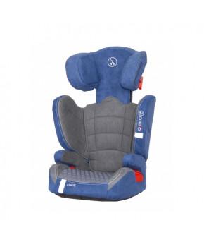 Автокресло Coletto Avanti Isofix blue (15-36кг)