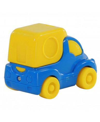 """""""Беби Кар"""", автомобиль-фургон (в пакете)"""