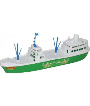 "Кораблик Polesie ""Виктория"""