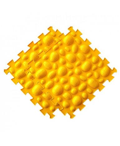 Коврик массажный МИКС Саванна 8 модулей 4 вида покрытия 1904539