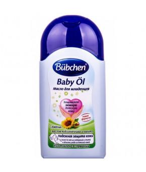 Масло Детское Bubchen Baby Ol для младенцев, 40мл