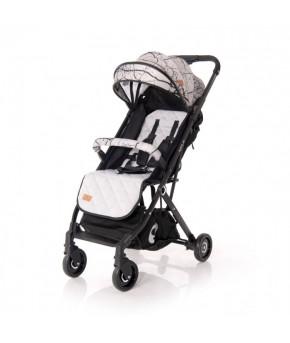 Детская коляска Lorelli Myla Grey Marble