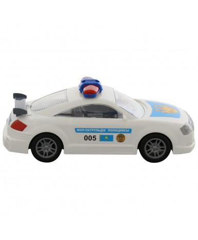 Автомобиль инерционный Полесье Дпс Казахстан