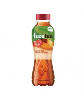 Напиток Fuzetea с соком Персик 0,5л
