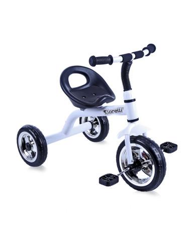 """Велосипед """"Lorelli"""" A28 бело-черный"""