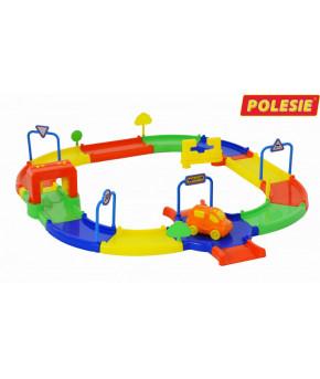 Гоночный трек Polesie №1 (в пакете)