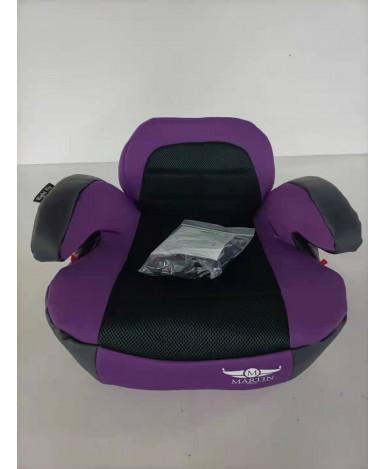 Автокресло Martin noir Right Fix Buzantine Purple (15-36 кг)