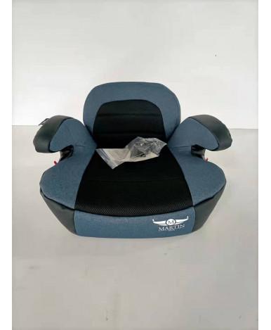 Автокресло Martin noir Right Fix Gentian Blue (15-36 кг)