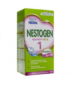 Смесь Nestle Nestogen Comfort Plus 1 350г