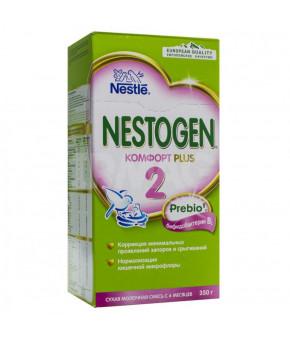Смесь Nestle Nestogen Comfort Plus 2 350г