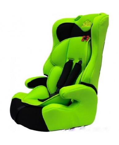 Автокресло Actrum LB-513 зеленый-черный (9-36кг)