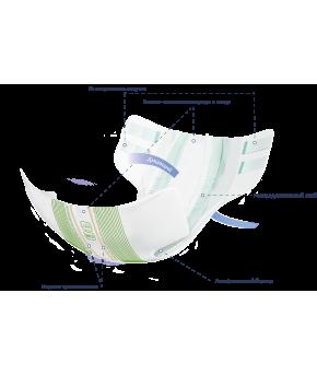 Подгузники для взрослых Lino размер M 20шт