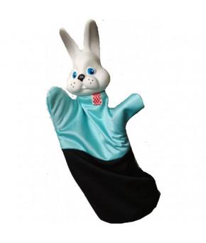 Фигурка Бибабо Заяц из Пвх пластизоля