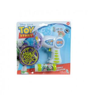 Набор для пускания мыльных пузырей Disney История игрушек 50 мл